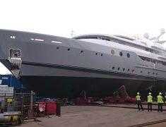 Trafalgar-Shipyard-Lady-A-1