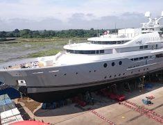 Trafalgar-Shipyard-Lady-A