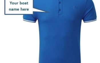 Gill polo your boat