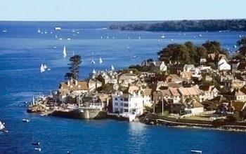 Sea View – Isle of Wight
