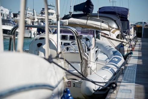 Marina & Boatyard