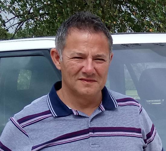 Chris Hems