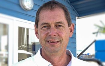 Simon Oatley