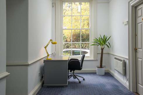 Serviced Offices in Portsmouth