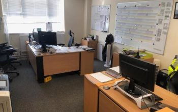 Office to rent - Castle View 6