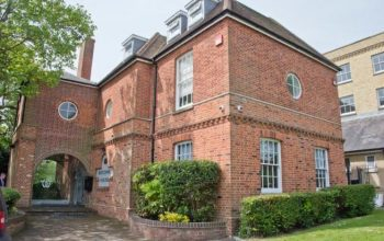 Serviced Office to rent - Gatcombe House