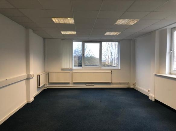 Serviced Office to rent - Office 31