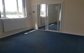 Office to rent - various sizes, waterside