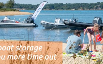 10 ways indoor boat storage gives you more time out