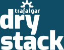 The Drystack in Winter