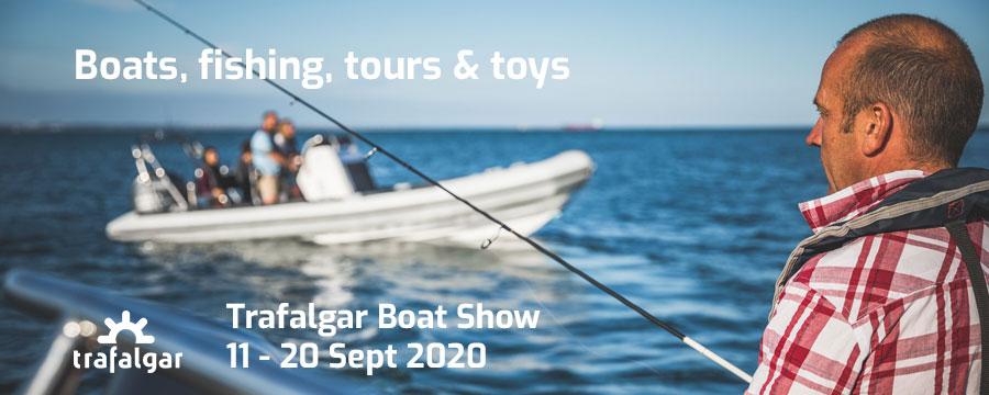 Trafalgar Boat Show 11-20 Sept 2020