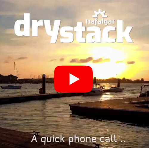 Drystack buggy tour